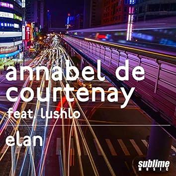 Elan (feat. Lushlo)