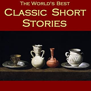 The World's Best Classic Short Stories cover art