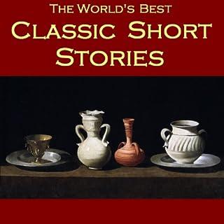 Page de couverture de The World's Best Classic Short Stories