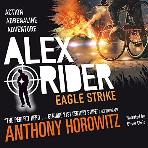 Eagle Strike cover art