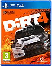 DIRT 4 PS4 PlayStation 4 by Codemasters