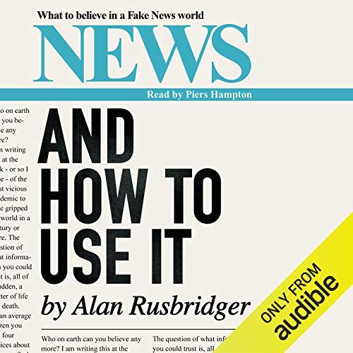 News cover art