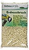 Erdtmanns Erdnussbruch, 1er Pack (1 x 2.5 kg)