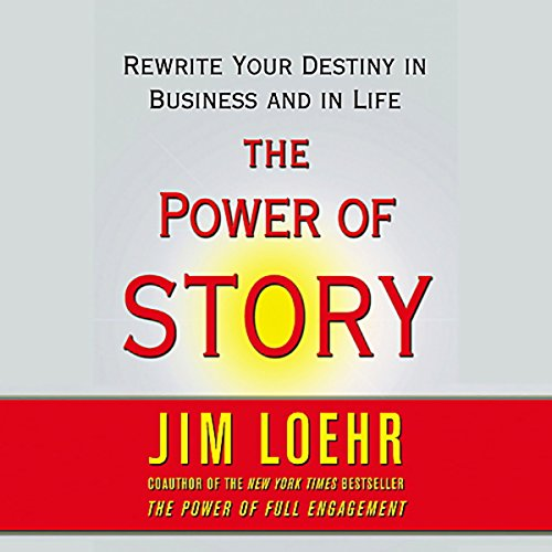 Couverture de The Power of Story
