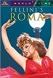 Fellini's Roma (DVD)