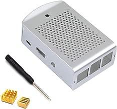 Mejor Raspberry Pi 3 B Wiki de 2020 - Mejor valorados y revisados