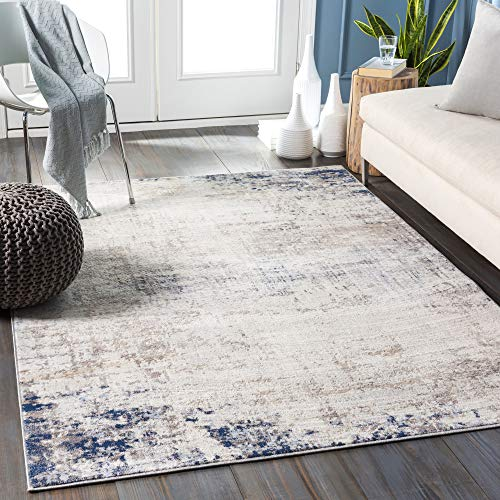 """Amazon Prime Members: 5'3"""" x 7'1"""" Artistic Weavers Tallie Industrial Modern Area Rug $31 + Free Shipping"""