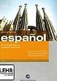 Interaktive Sprachreise 13: Grammatiktrainer Espanol -