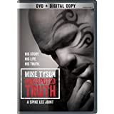 Mike Tyson: Undisputed Truth [DVD] [Import]