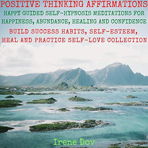 Positive Thinking Affirmations Titelbild