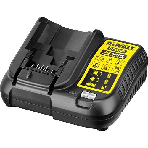 DeWalt DEWDCB107 - Batterie e Carica batterie