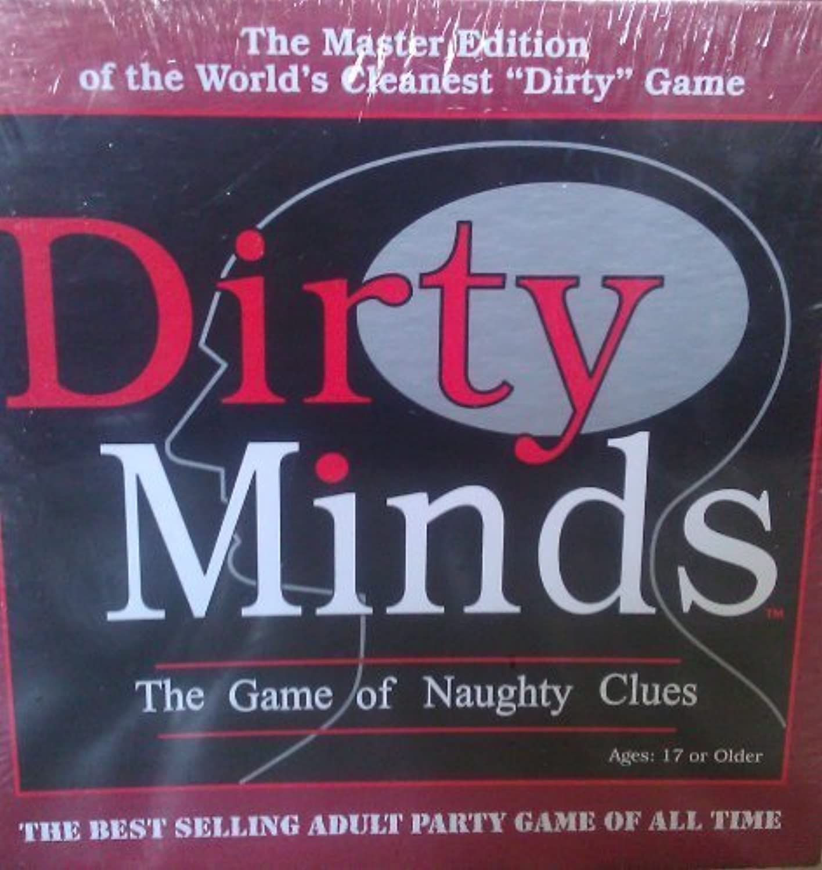 para barato Deluxe Dirty Minds Minds Minds by TDC Juegos [Juguete]  precio al por mayor