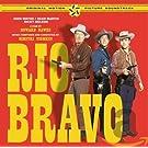 Rio Bravo + 8 Bonus Tracks (Original Soundtrack)