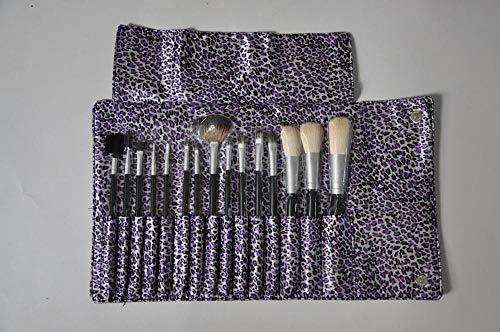 Outils de maquillage de poils d'animaux MPKHNM brosse pinceau de maquillage professionnel