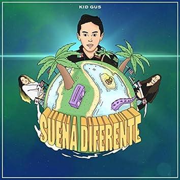 Suena Diferente (feat. Djgus)