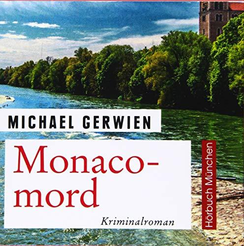 Monacomord Titelbild
