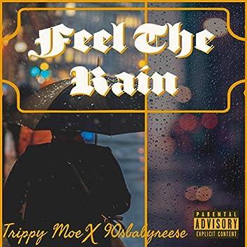 Feel the Rain (feat. 90sbabyreese)