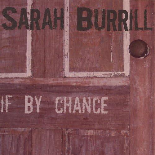 Sarah Burrill