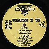 Nick Holder / David Holder - Tracks R Us - DNH Records - DNH-025