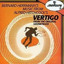 Music from Alfred Hitchcock's Vertigo: From the Original Soundtrack