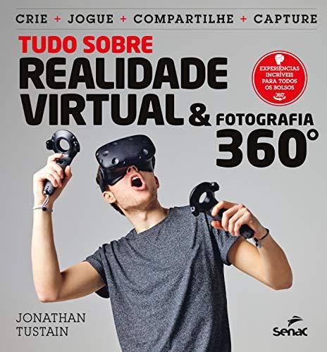 Tudo sobre realidade virtual & fotografia 360º