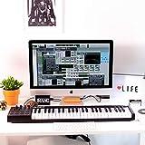 Immagine 2 alesis v49 tastiera controller midi