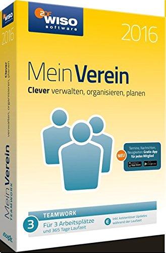 WISO Mein Verein 2016 - Teamwork