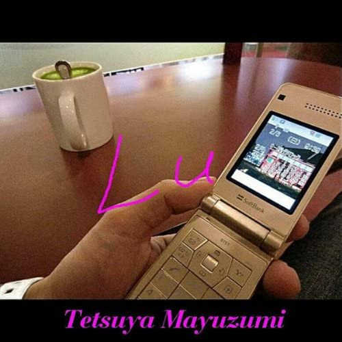 Tetsuya Mayuzumi