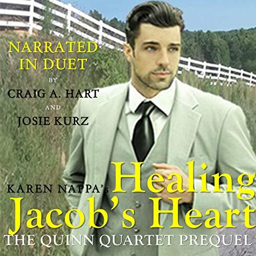 Couverture de Healing Jacob 's Heart