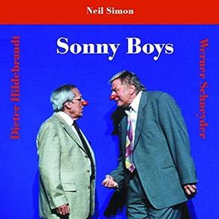Sonny Boys Titelbild