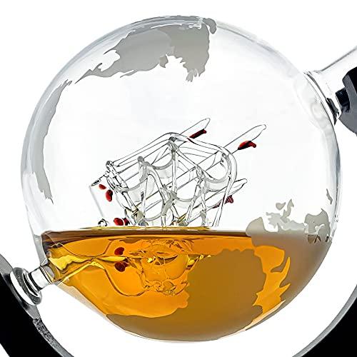 Whisiskey® Whiskey Karaffe - 2