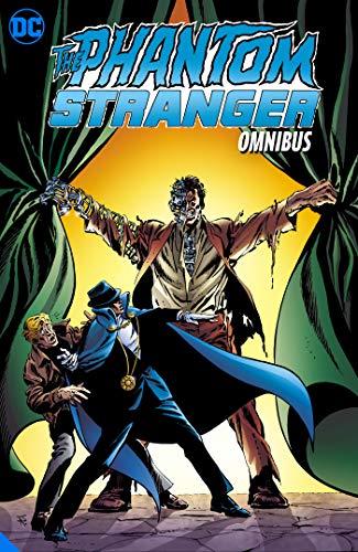 Phantom Stranger Omnibus