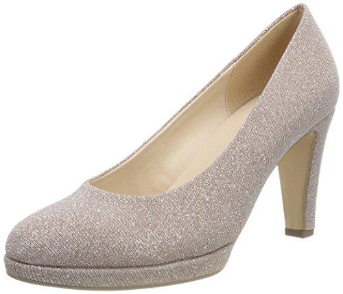 Gabor Shoes Damen Fashion Pumps, Mehrfarbig (Rosato), 39 EU