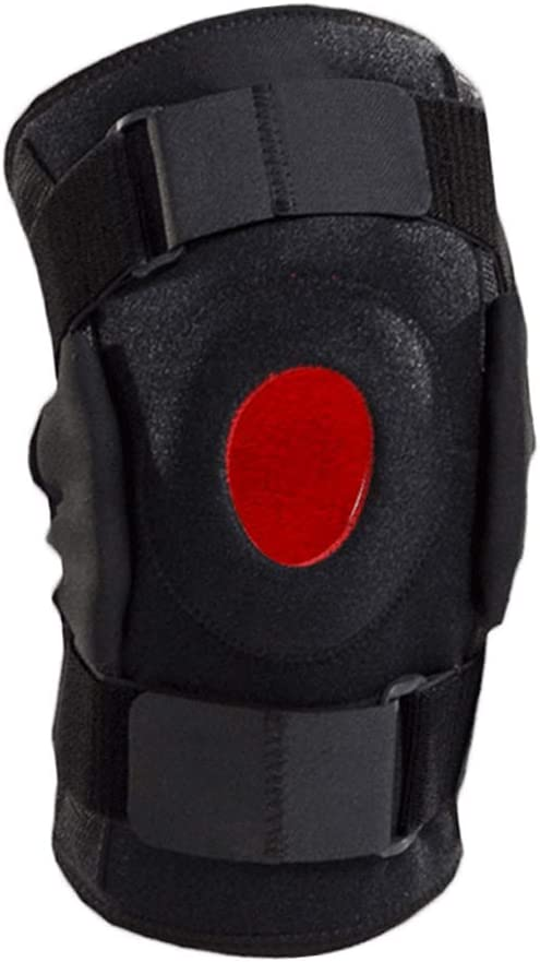 Abaodam Spring new work one after another Knee Pads Adjustable Practi Protector Max 70% OFF Support Brace