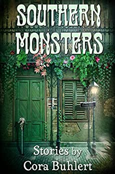Southern Monsters by [Cora Buhlert]