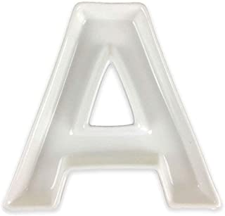Best letter serving dishes Reviews