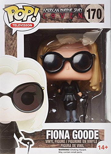 Funko FUN4275 POP Vinyl American Horror Story Season 3 Fiona Goode