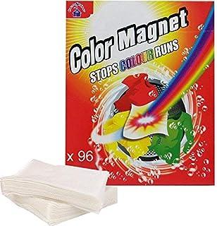 comprar comparacion CleanSoEasy - Lote de 96 toallitas antidecoloración, color magnético