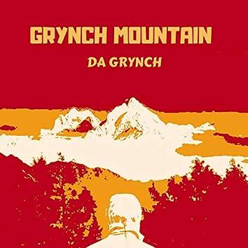 Grynch Mountain