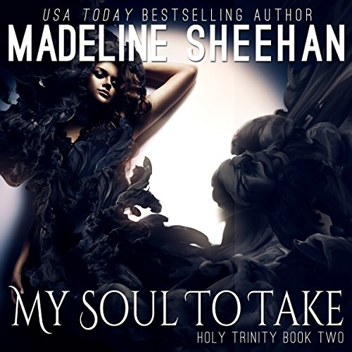 My Soul to Take audiobook cover art