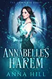 Annabelle's Harem: The Complete Series
