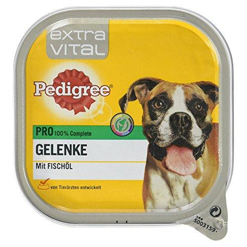 Pedigree Extra Vital Hundefutter Pro Gelenke, 300 g