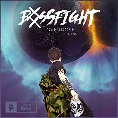 Bossfight feat. Philip Strand