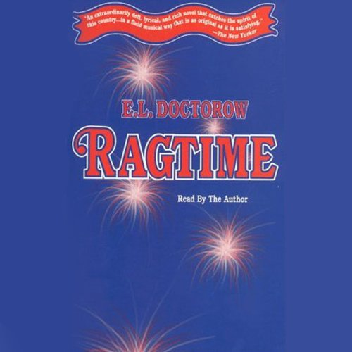 Ragtime cover art