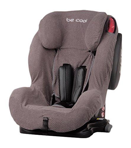 Be Cool Thunder – Copertura estiva per seggiolino da auto per bambini Zanzara