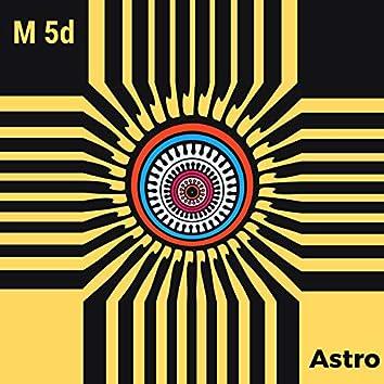 Astrombióticamente