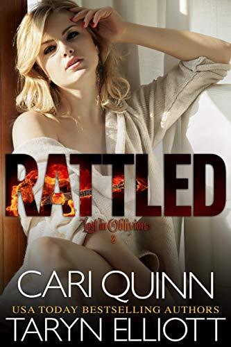 Rattled (Rockstar Romance) (Lost in Oblivion Book 2) (English Edition)