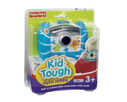Fisher-Price Kid-Tough Digital Camera Assortment