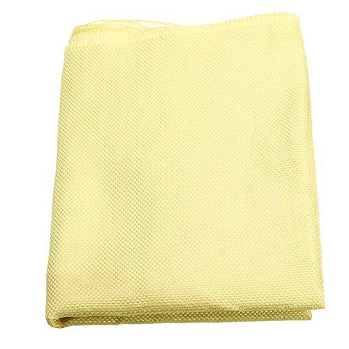 ChaRLes Kf30100 30X100Cm 200D Fibra De Tela De Aramida Material Para Rc Industria Decoración Artesanal