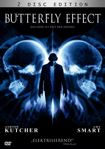 Butterfly Effect [2 DVDs]
